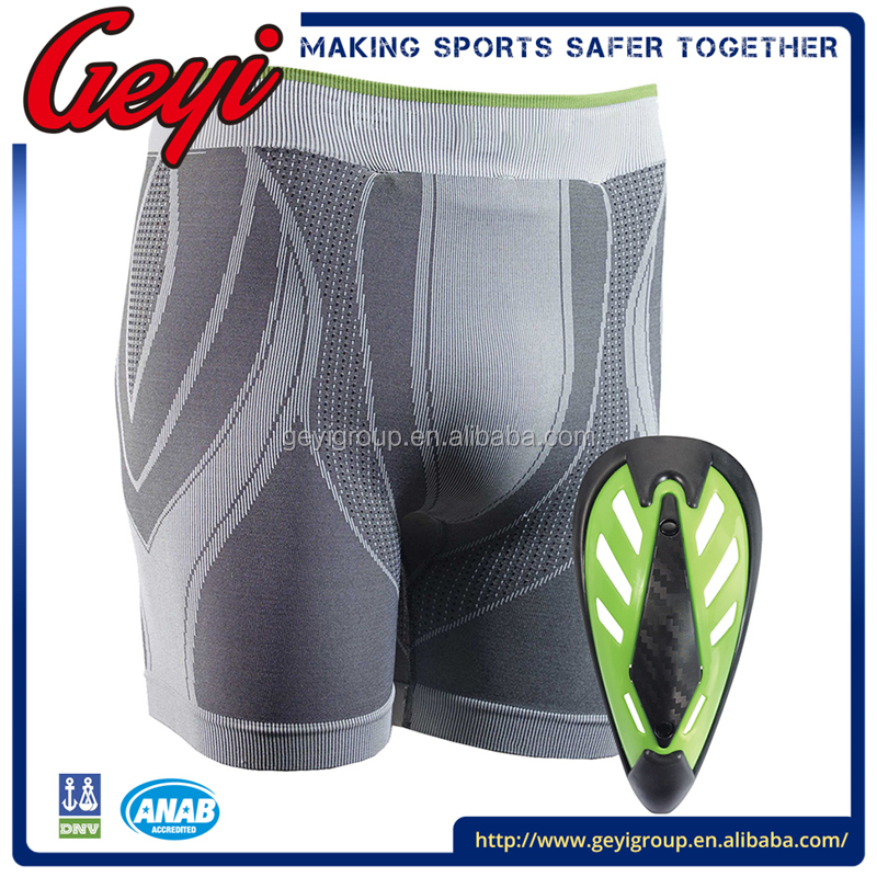 Athletic supporter cups
