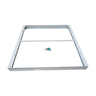 Bright white surface mount 600x600 led panel ceiling frame