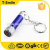 Promotional mini Led Light Keychain gift item made in china