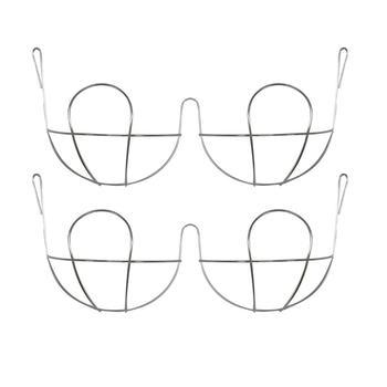 Fashion Adjustable Wire Bra,Wire Bra Frame For Samba Dance - Buy ...