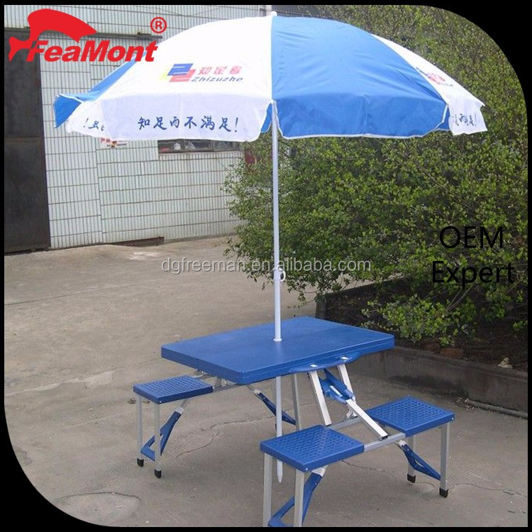 Market Patio Umbrella Outdoor Furniture Swimming Pool Table With ...