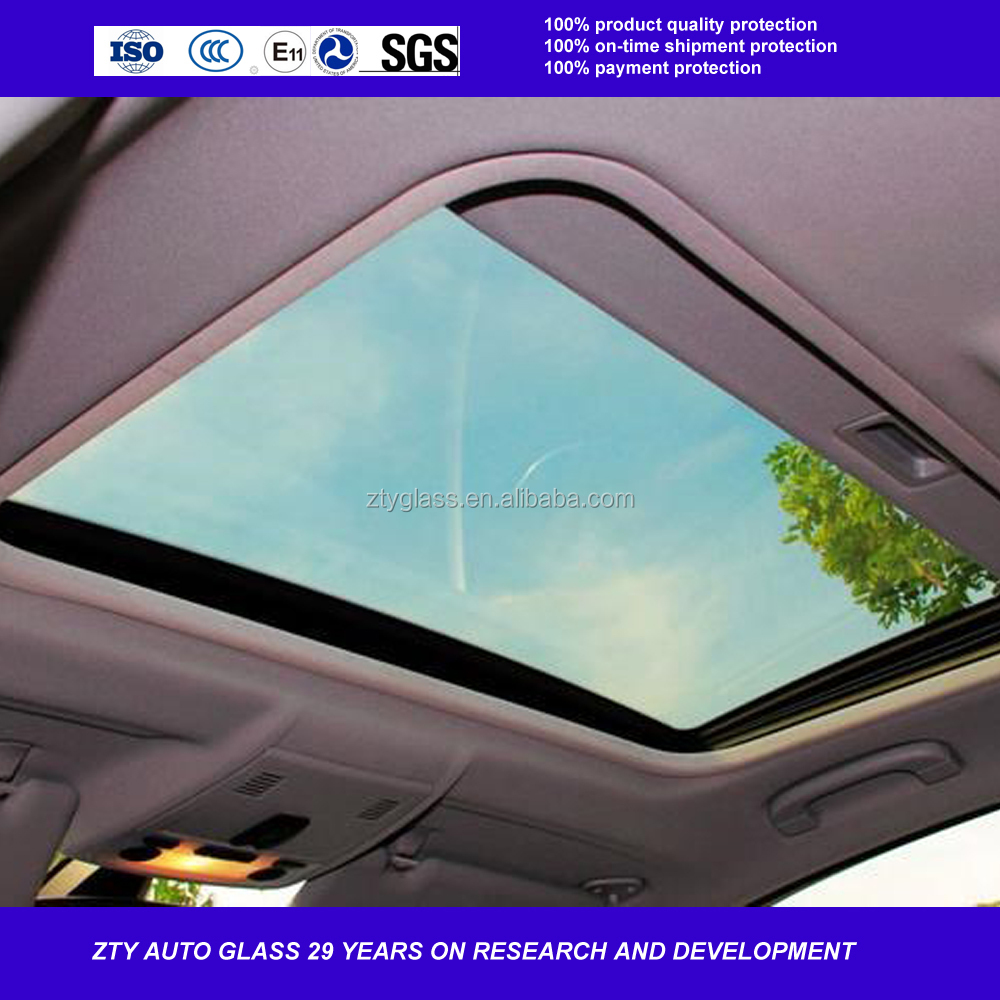 Car Side Window Glass Roof Window Buy Car Roof Windowcar Side