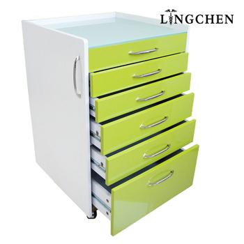 Lingchen Dental Clinic Cabinet, Dental Cabinets For Sale