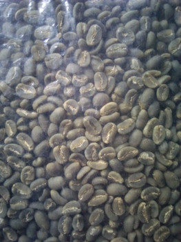 Indo green Beans Coffee