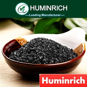 Huminrich 8% Potassium Salts Humate Where to Buy Humic Acid