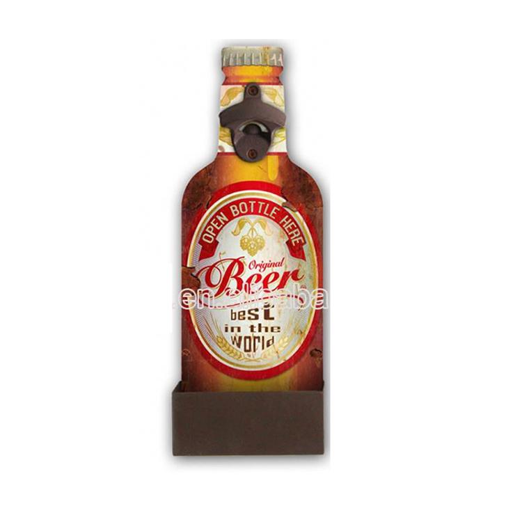 Brand New New Design Craft Art Aircraft Bottle Shape Beer Bottle