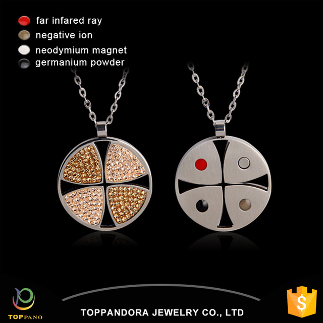 Buy cheap china stainless scalar quantum pendant products find china wholesale price high quality fashion ladys design stainless steel quantum scalar energy pendant with crystal mozeypictures Gallery