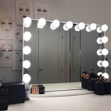 Ilumay LED hollywood 조명 된 Xr230/메이 컵 베니 티 mirror/LED <span class=keywords><strong>화장</strong></span>품 mirror 와 등