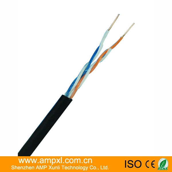 Stupendous 2 Pairs Telephone Wire Cat3 Yuanwenjun Com Wiring Cloud Hisonuggs Outletorg