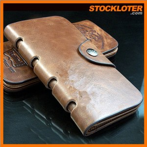 2015 Wholesale Mens Leather Clutch Purse stock, 150602i