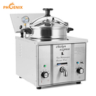 Pressure Fryer For Home Use French Fries Machine kfc Equipment MDXZ-16