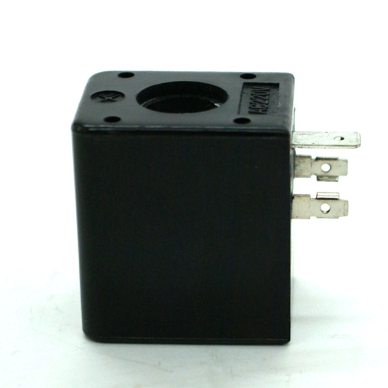 Low Price IP65 Solenoid Valve Coil 12V DC