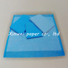 Factory supply Hospital Medical Disposable Under pad