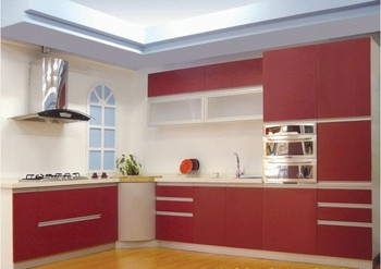 Oem Mdf Acrylic Kitchen Cabinet Color Combinations Ready To Emble Cabinets