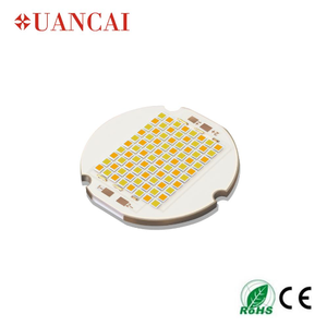 150W CSP Chip Ra 95 White and Warm White Stepless Dimmable double color LED COB for Photography Light