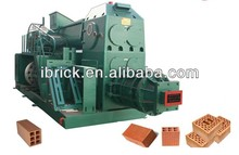Hollow Block Making Machine Type and Clay Brick Raw Material clay brick making machine
