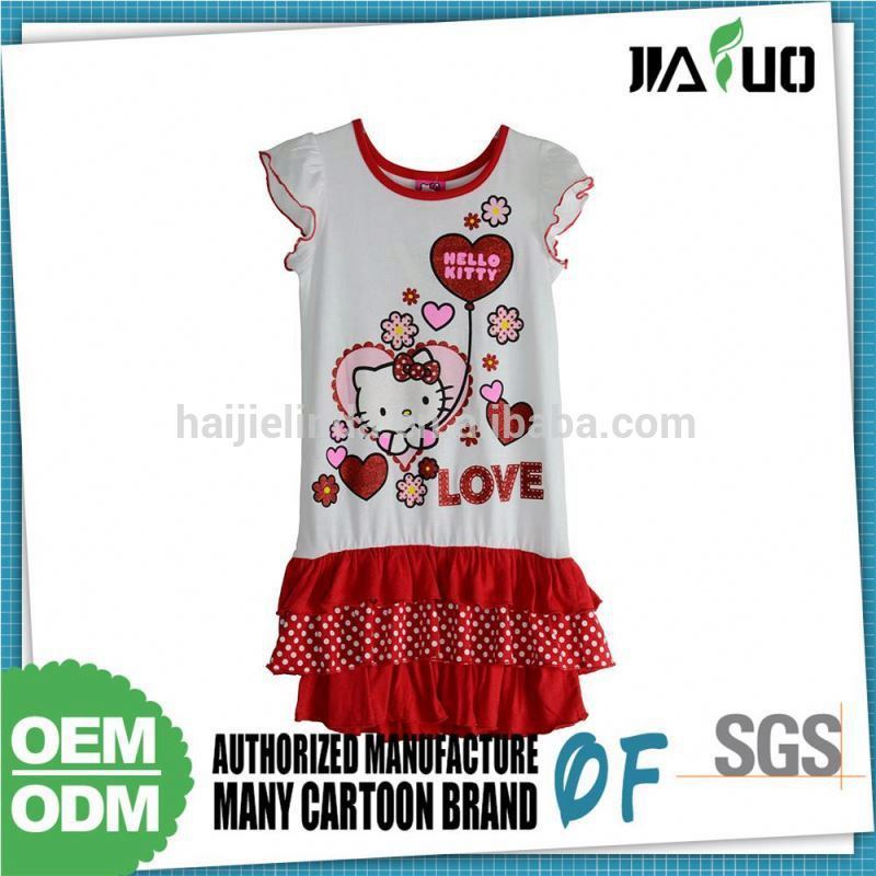 New Style Oem Production Good Price Lovely Lace Flower Girl Dress For Wedding