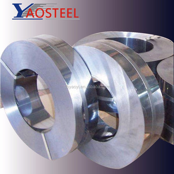 stainless steel foil roll  Standard and Coil Type 321 stainless steel 316l foil 0.3mm spring steel strip