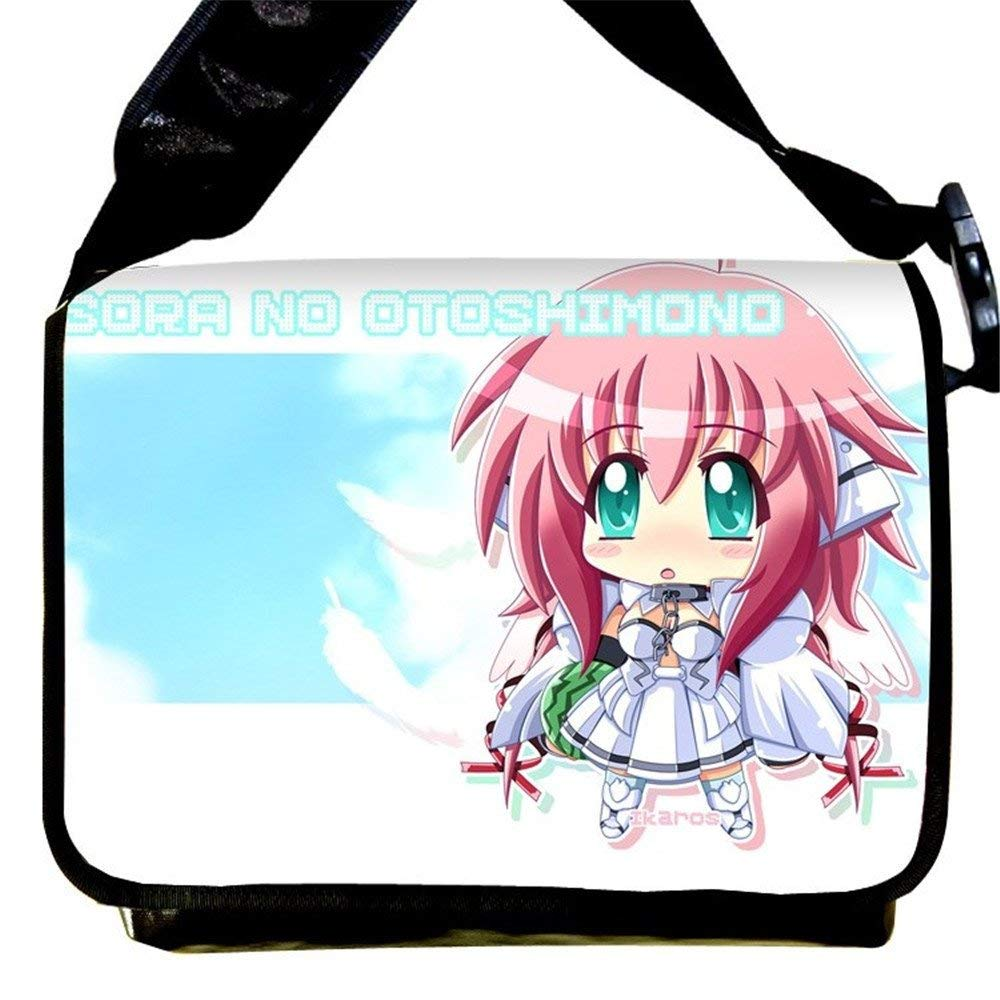 Siawasey Yosuga no Sora Anime Sora Yosugano Messenger Bag Shoulder Bag