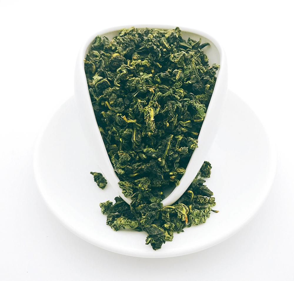 Чай Оолонг Похудение. Молочный улун для похудения: свойства чая, способ применения