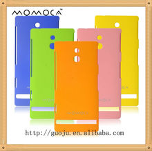 Back case for sony lt22i xperia p