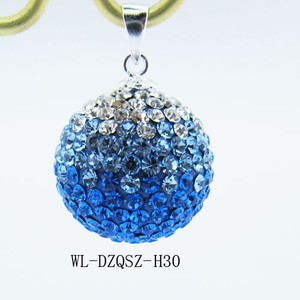 High quality beads and jewelry making supplies WL-DZQSZ-H30