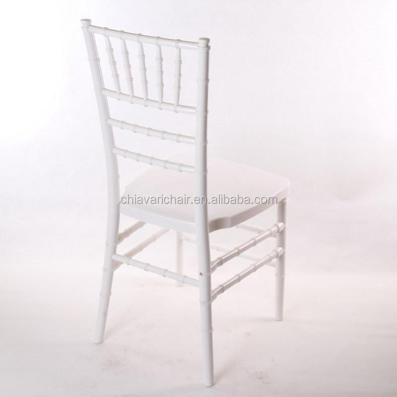 pp chiavari white
