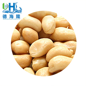 Roasted blanched shelled peanuts/groundnuts