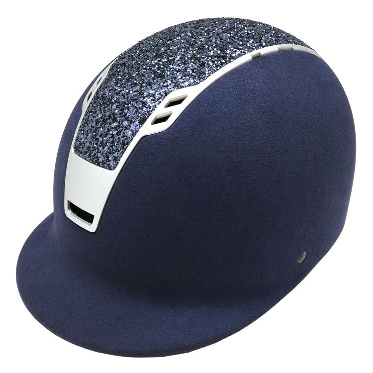 Premium Custom Riding Helmets For Show Jumping 7