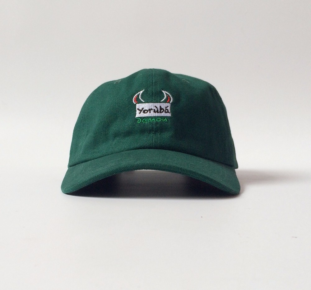 4f309cfb HOT Dad Hat party Baseball Cap DEMON ANGLE stitched Snapback Caps Exclusive  Release Hip Hop street