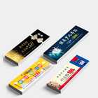 Making Printing Card Business Card Printing Customized Coupon Voucher Making Voucher Ticket Printing Card