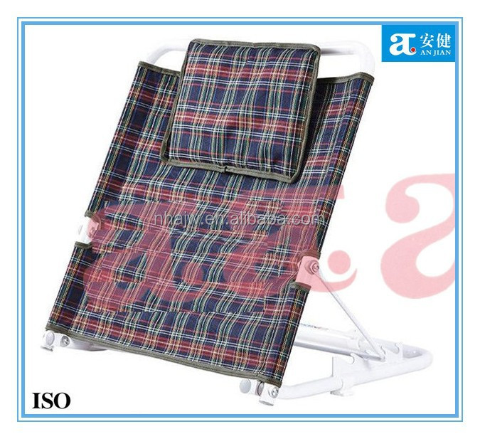 AJ-515 adjustable hospital bed backrest