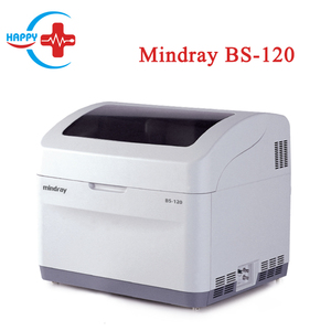 Mindray mindray BS-120 chemistry analyzer for sell with good price