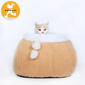 Popular Unique Pet Products Wholesale Egg Pet House Dog Bed