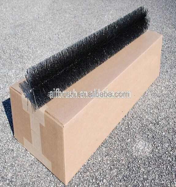 gutter brush guard gutter brush guard suppliers and at alibabacom - Gutter Brush