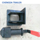 China manufacturer TNT trailer shipping container twist lock for sale