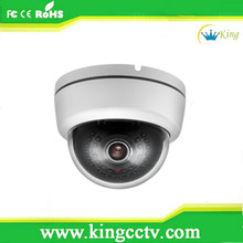 Mini Dome 960P IP Metal Night Vision CCTV Indoor Camera Easy to instal IP Network CCTV