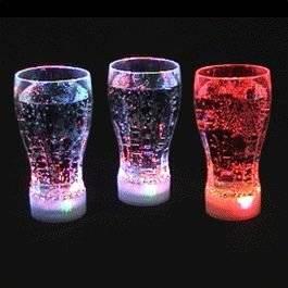 Coke Glass by Blinkee