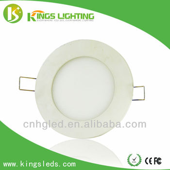 Fire Rated 240 Volt 6w Led Downlights From Kings Lighting