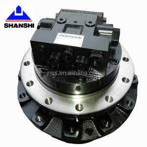 Yanmar- Vio80U Final Drive excavator Travel Motor B7 B7-6 VIO80-1travel  device