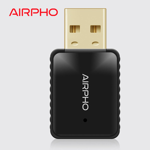 Dual Band Wireless WiFi Adapter USB for Desktop Computer