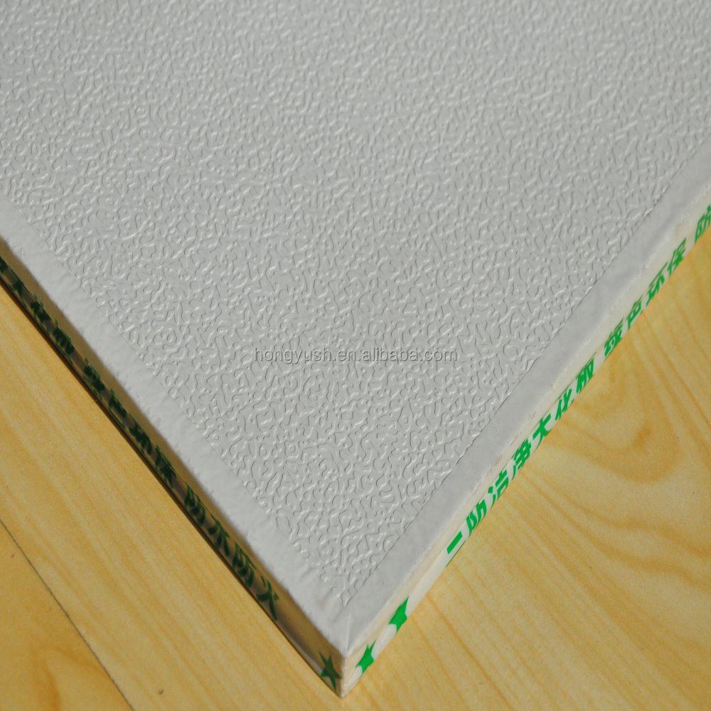 Waterproof drywall softtextile pvc cover plastic foam sheet