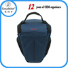 2015 Wholesale Fashion Nylon Shoulder Waterproof Photo Slr Camera Bag