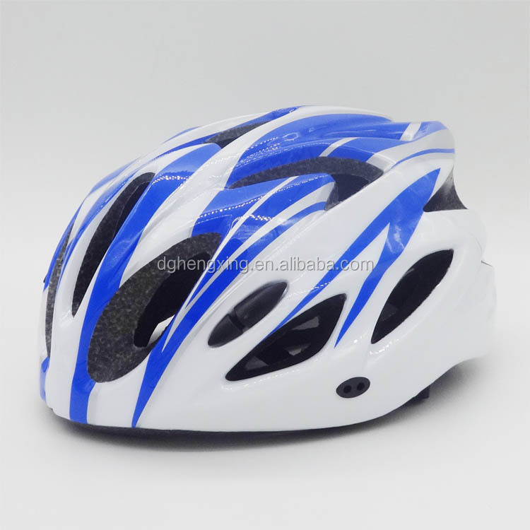 Wholesale special design EPS+PC shell adult mountain bike helmet