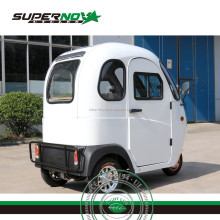 3 wheel electric bicycle taxi for sale