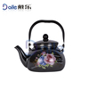 Hot Sale kettle Porcelain enamel teapot