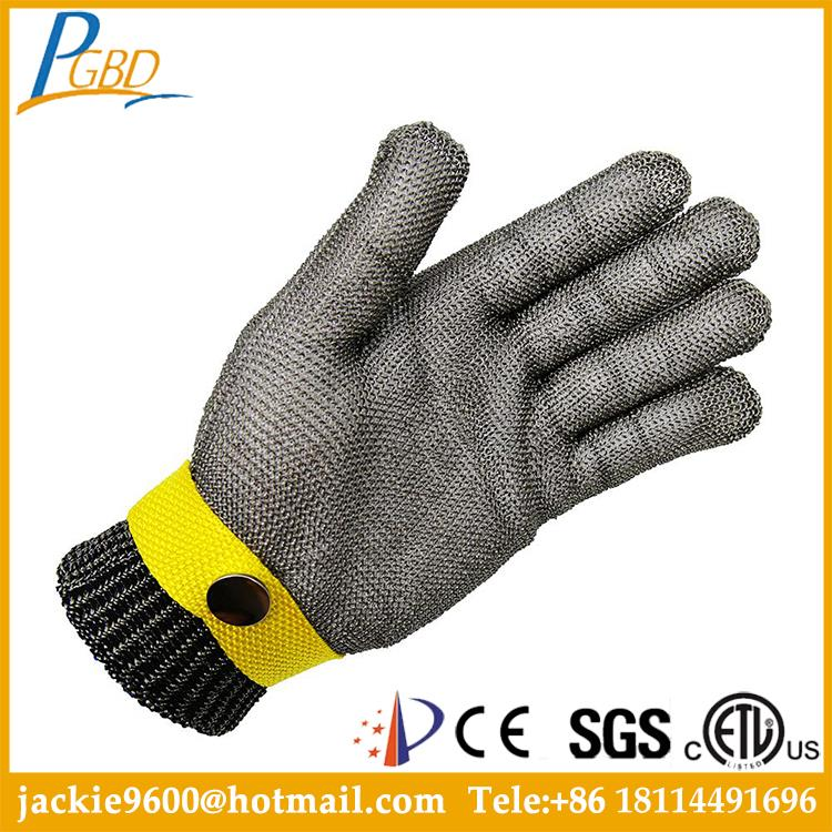 NJDJ- Flexible delivery trendy winter work glove thermal glove
