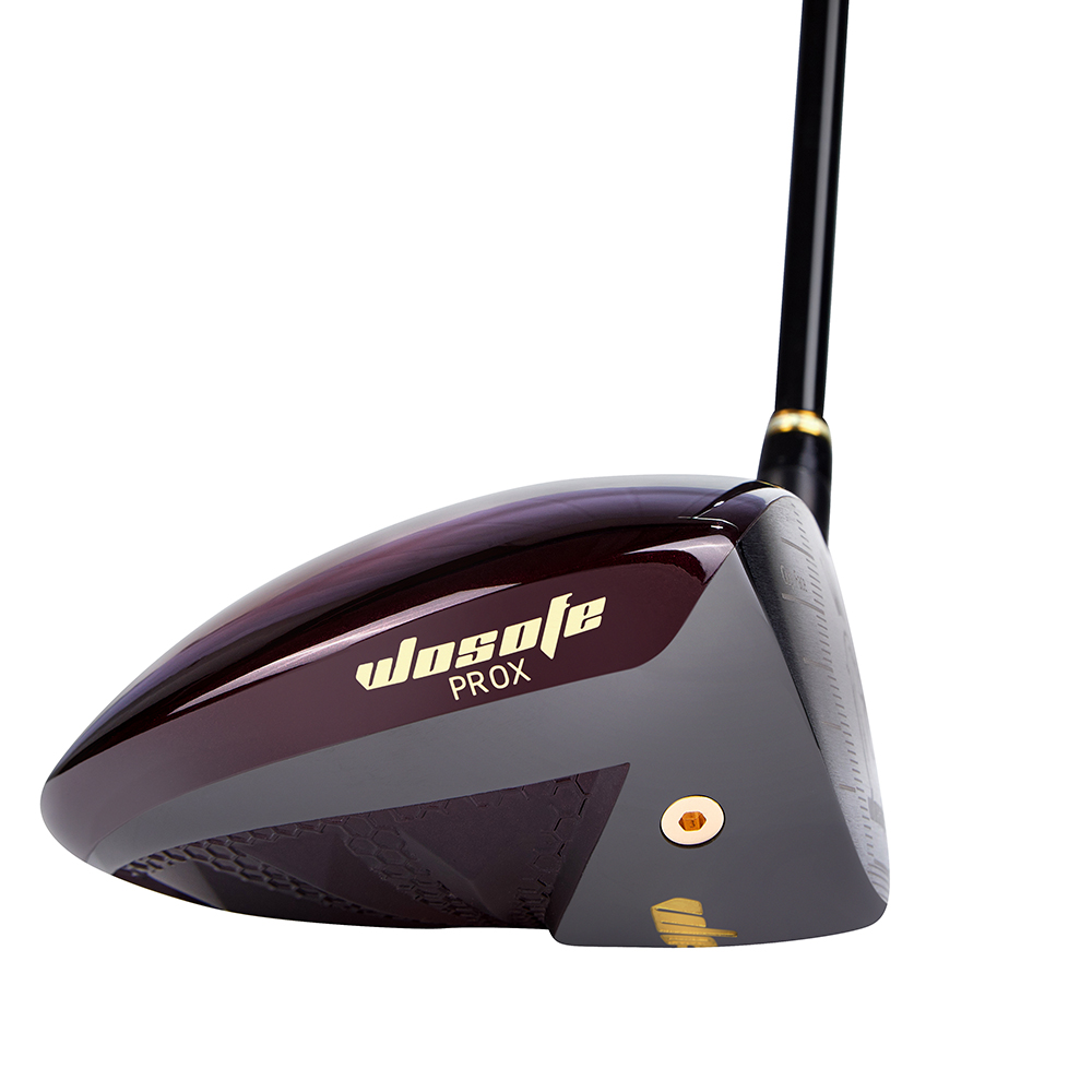 oem High-quality  right handed golf driver head