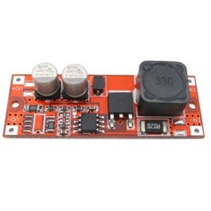 dc step up converter 3v-12v 5v 6v 3 7v 8v 9v to 12v booster power supply  module pcb circuit board 1A 12W
