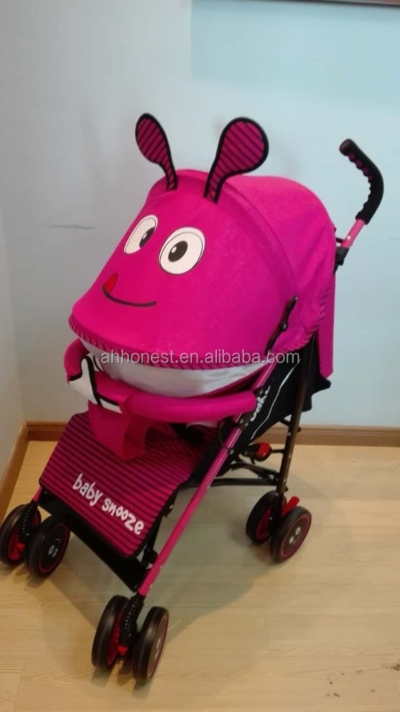 Baby buggy; simple baby strollers; hot baby strolers, baby umbrella stroller, baby pram supplier in China --HN-115